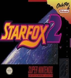 Star Fox 2 (Beta)
