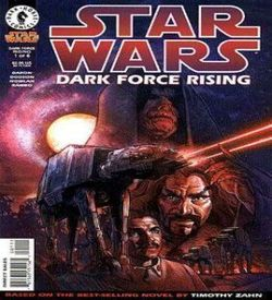 Star Wars Dark Force Slide Show (PD)