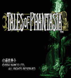 Tales Of Phantasia [T-Eng1.2_DeJap]